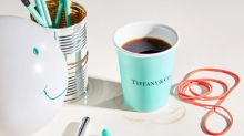Tiffany & Co has a new line of 'Everyday Objects' with not-so-everyday prices