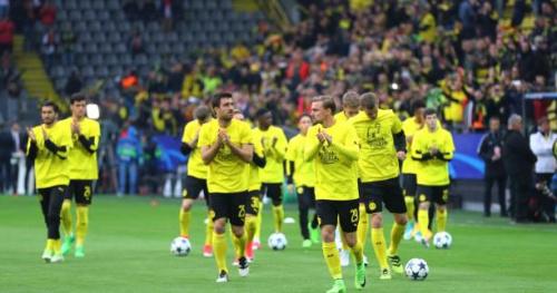 Foot - C1 - Dortmund - Une grande communion au Signal Iduna Park