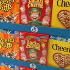Here's Why We Think General Mills (NYSE:GIS) Is Well Worth Watching