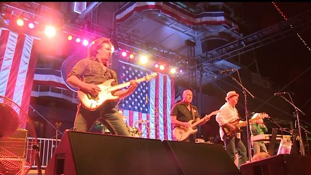 Memorial Day Events Across San Diego Kick Off