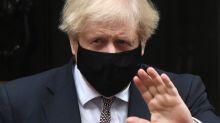Boris Johnson jokes Marcus Rashford is better leader than Keir Starmer during clash over free school meals