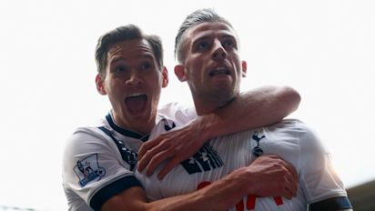 Vertonghen insists Pochettino will create the perfect defence at Spurs
