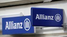 Allianz solvency ratio may drop below target amid coronavirus crisis