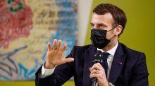 Comidas a un euro y atención psicológica gratis: las ayudas de Francia para los universitarios