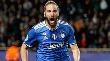 Juventus stifles Monaco in semifinal first leg to extend Champions League shutout streak