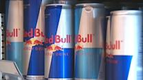 Red Bull sued for $85 million in wrongful death claim