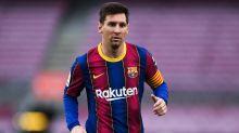 Barcelona announces Lionel Messi will leave club