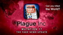 Virus game 'Plague' app pulled in China: developer