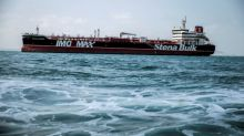 Iranian maritime official says UK tanker Stena Impero to be released soon: Fars news
