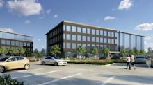 First look: Region's office king kickstarts next building without tenants