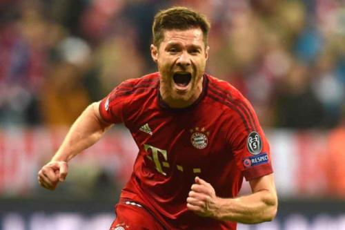 Xabi Alonso volta ao Bernabéu para pegar o Real: 'Será muito especial'