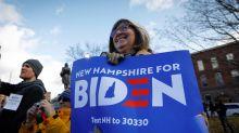 Joe Biden's Political Rivals Are Ready To Pounce