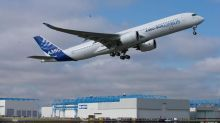 Airbus boosts global forecast for commercial jets