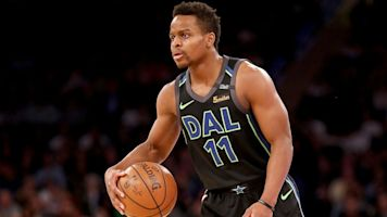 NBA free agency rumors: Yogi Ferrell backs out of deal with Mavericks