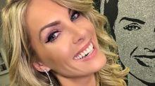 Ana Hickmann responde com bom humor comentário sobre sua bunda: 'Tenho um bumbumzinho'