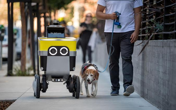 Serve Robotics