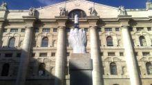 Chiusura in lieve rialzo per Piazza Affari (+0,16%), in luce Tim