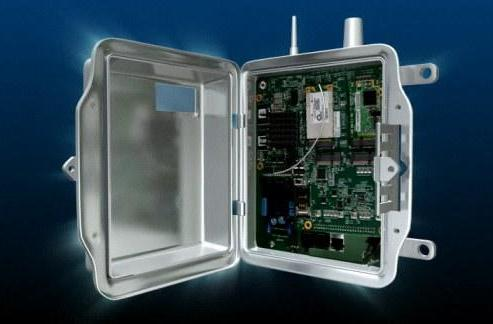 SmartSynch intros GridRouter for smart meters and the electric companies that love them