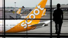 Scoot passengers required to wear masks under new regulations, cabin baggage limit to be lowered to 3kg