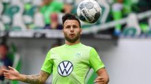 Foot - ALL - Wolfsburg - L'international suisse Renato Steffen prolonge à Wolfsburg