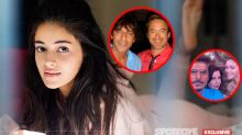 Ananya-Panday-Iron Man Controversy: Chunky Panday Tells You Why His Daughter Did What She Did- EXCLUSIVE