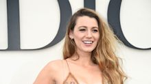 Blake Lively says fashion designers couldn't dress her after she gave birth: 'It doesn't send a great message to women'