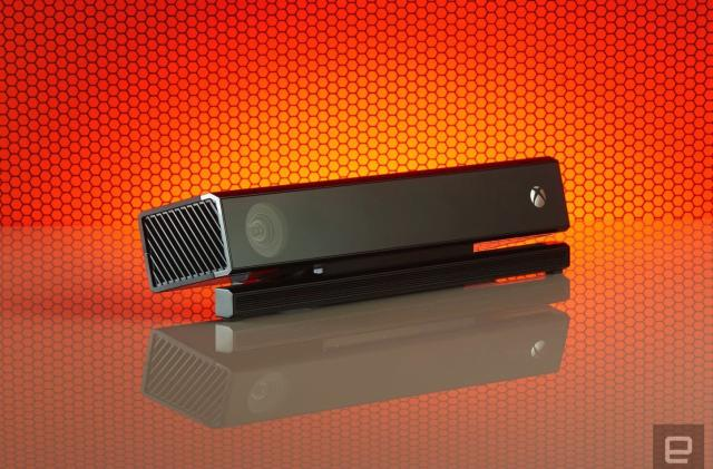 Kinect's value to artists overshadowed its gaming roots