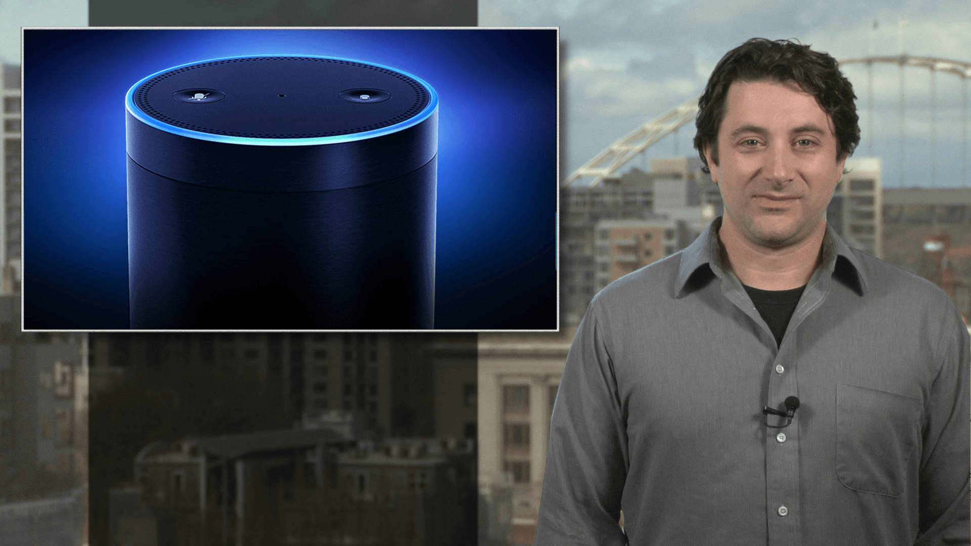 Cops wants data from Amazon Echo device for murder case