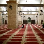 Jerusalem's Al-Aqsa mosque compound reopens after more than two months