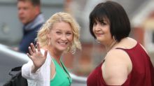 Ruth Jones warns some 'Gavin and Stacey' fans will be disappointed by the Christmas special