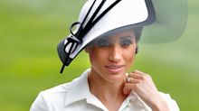 The Cost Of Meghan Markle's Ascot Outfit, Revealed