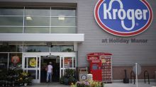 Watch Out, Amazon: Kroger Is Rolling Out Its Own Fashion Line