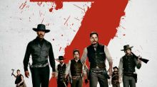 The New Magnificent Seven Poster Looks Awfully Familiar