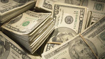 Money: How Many Dollars Are Printed and Destroyed Each Year?
