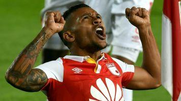 Rampla Juniors - Independiente Santa Fe, por Copa Sudamericana: formaciones, día, horario y TV