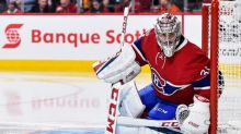 What We Learned: Uh-oh rest of NHL, Carey Price is heating up