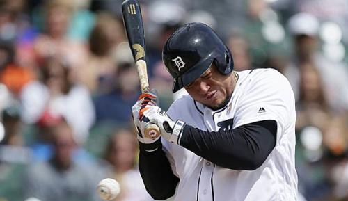 MLB: Cabrera erleidet doppelten Bandscheibenvorfall