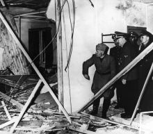 A Group of German Leaders Tried to Kill Hitler in 1944. Here's Why They Failed