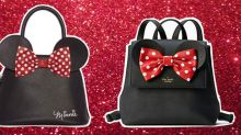 Forget Kate Spade, Primark has a Minnie Mouse bag
