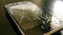 ¿Adiós a los celulares con pantallas rotas? Descubren un cristal que se repara a sí mismo