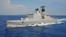 Taiwan seeks return of 'criminal income' from frigate scandal
