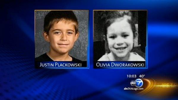 Naperville murders: Vigil held for child victims