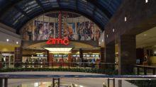 Bleak AMC Outlook Sends Movie Theater Stocks Falling