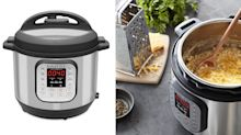 'Every household must have this': Save 47% on an Instant Pot Duo ahead of Black Friday