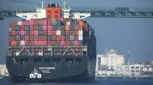Déficit comercial dos EUA registrou em novembro menor nível em três anos