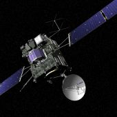 Rosetta: The end of a space fairytale