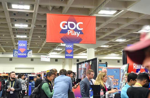 GDC could return to San Francisco as a 3-day event in August