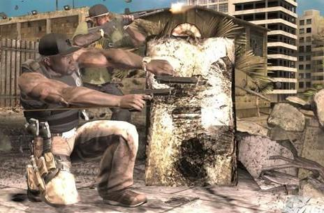 50 Cent to make cameo appearance in Modern Warfare 2