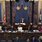 White House praises senators working on bipartisan infrastructure bill