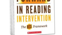 The Next Step Forward in Reading Intervention from Jan Richardson and Ellen Lewis Now Available from Scholastic
